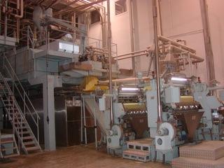 Чашечный элеватор оборудование для конвейерной мойки