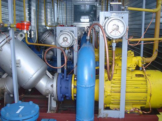 проектируют производят горизонтальные насосы для перекачки газового конденсата всего термобелье
