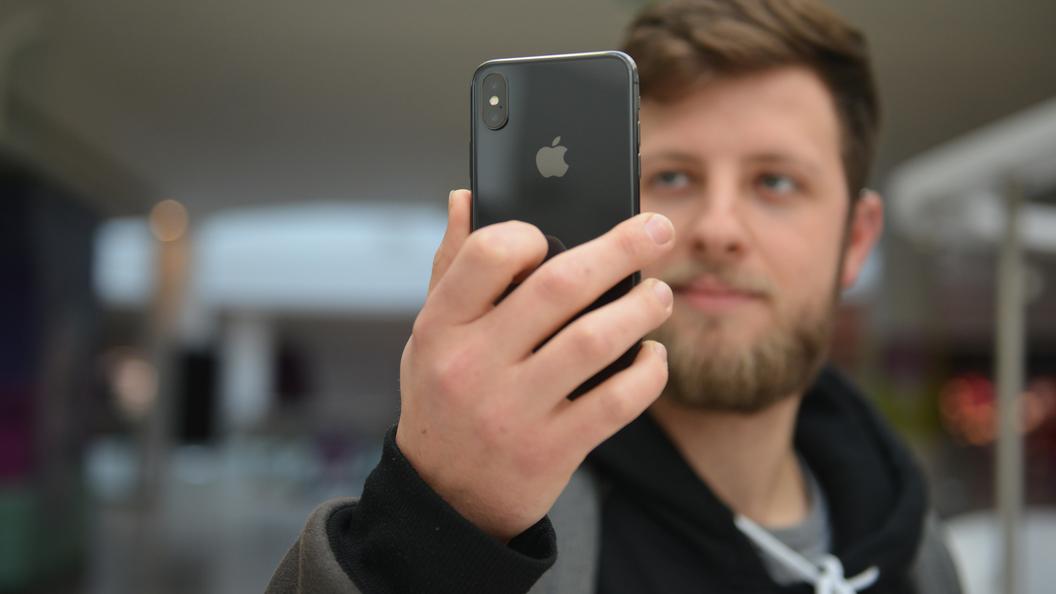 Русские юзеры iPhone готовят иски кApple