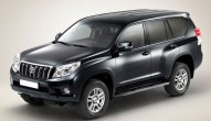 В Приморье начали выпускать Toyota Land Cruiser Prado