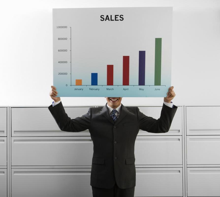 Как повысить эффективность продаж