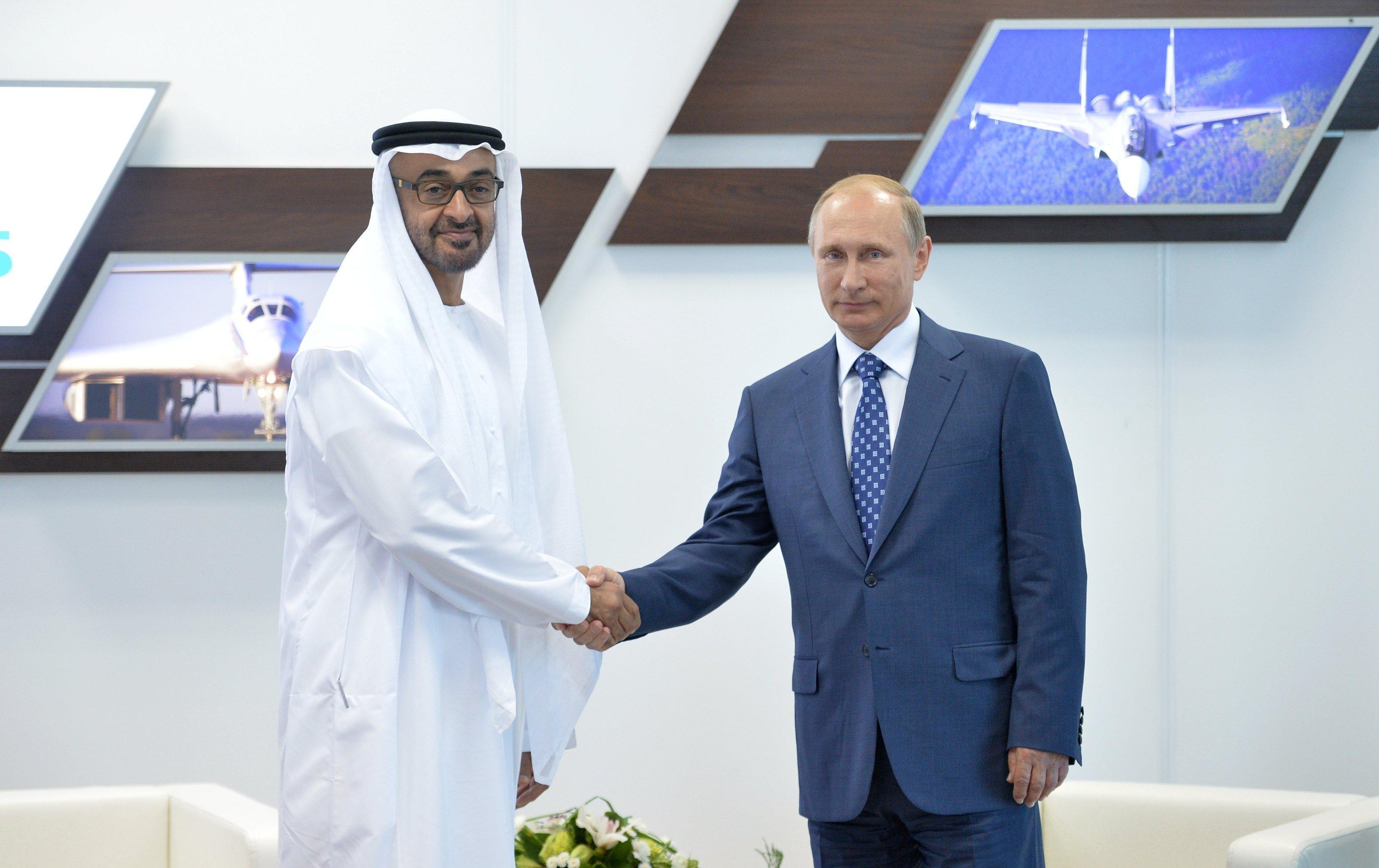 Кабмин одобрил соглашение сОАЭ окооперации областей индустрии