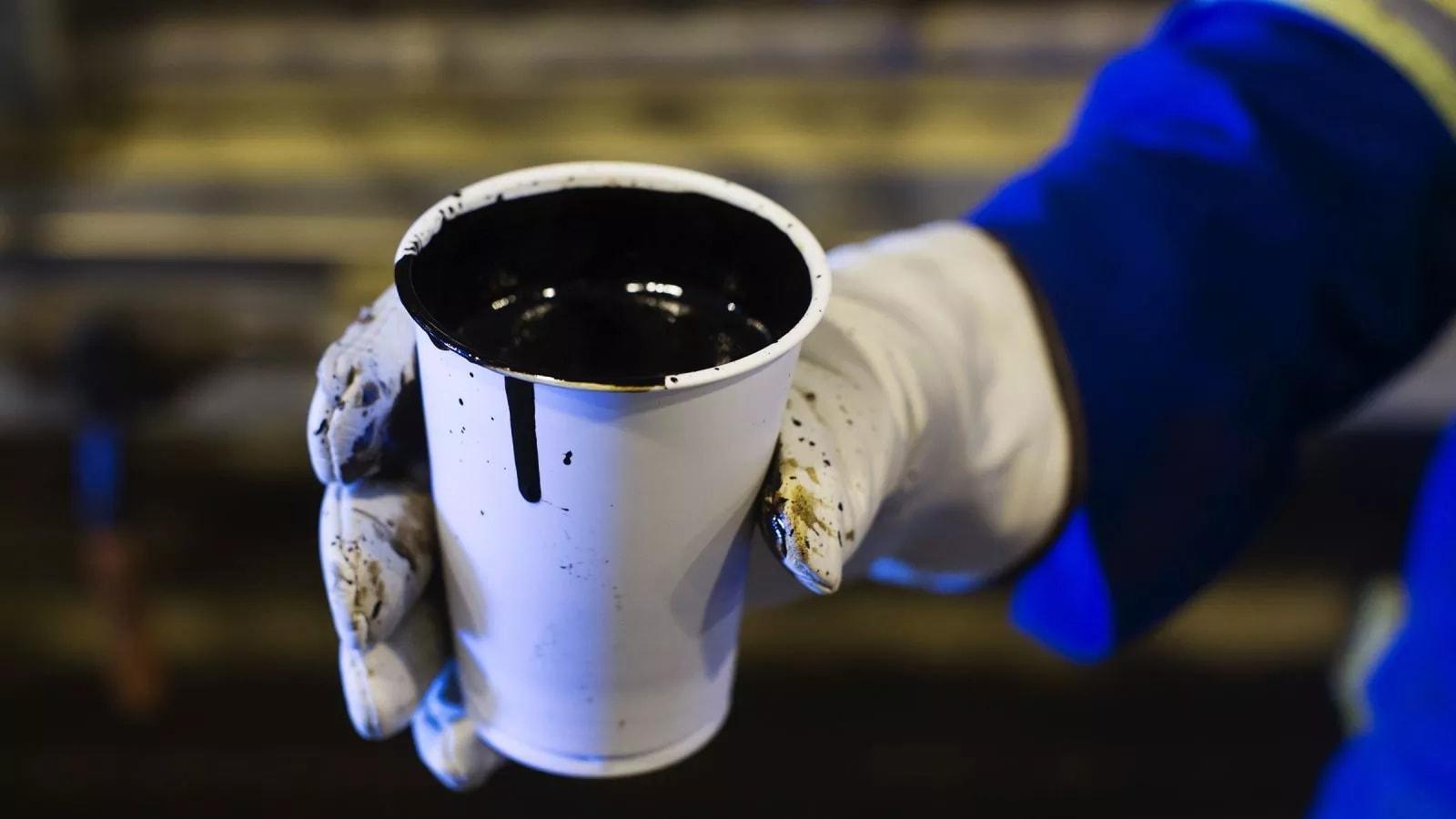 «Транснефть» снизила транзит нефти через государство Украину из-за жалоб покупателей накачество
