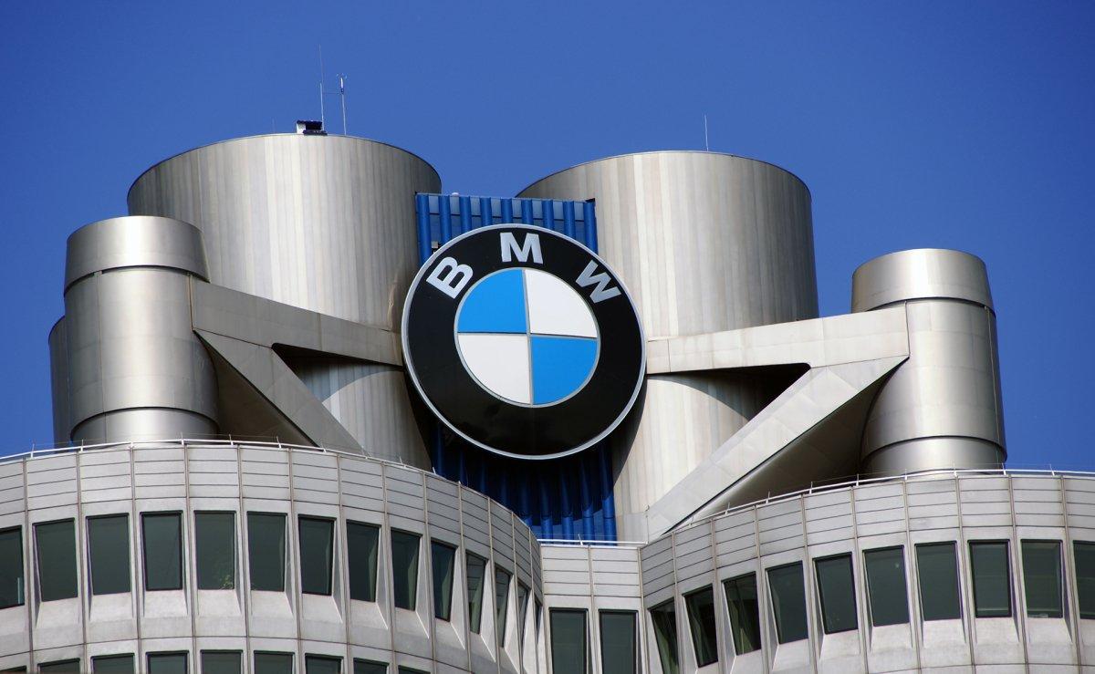 БМВ хочет построить автомобильный завод полного цикла вРФ
