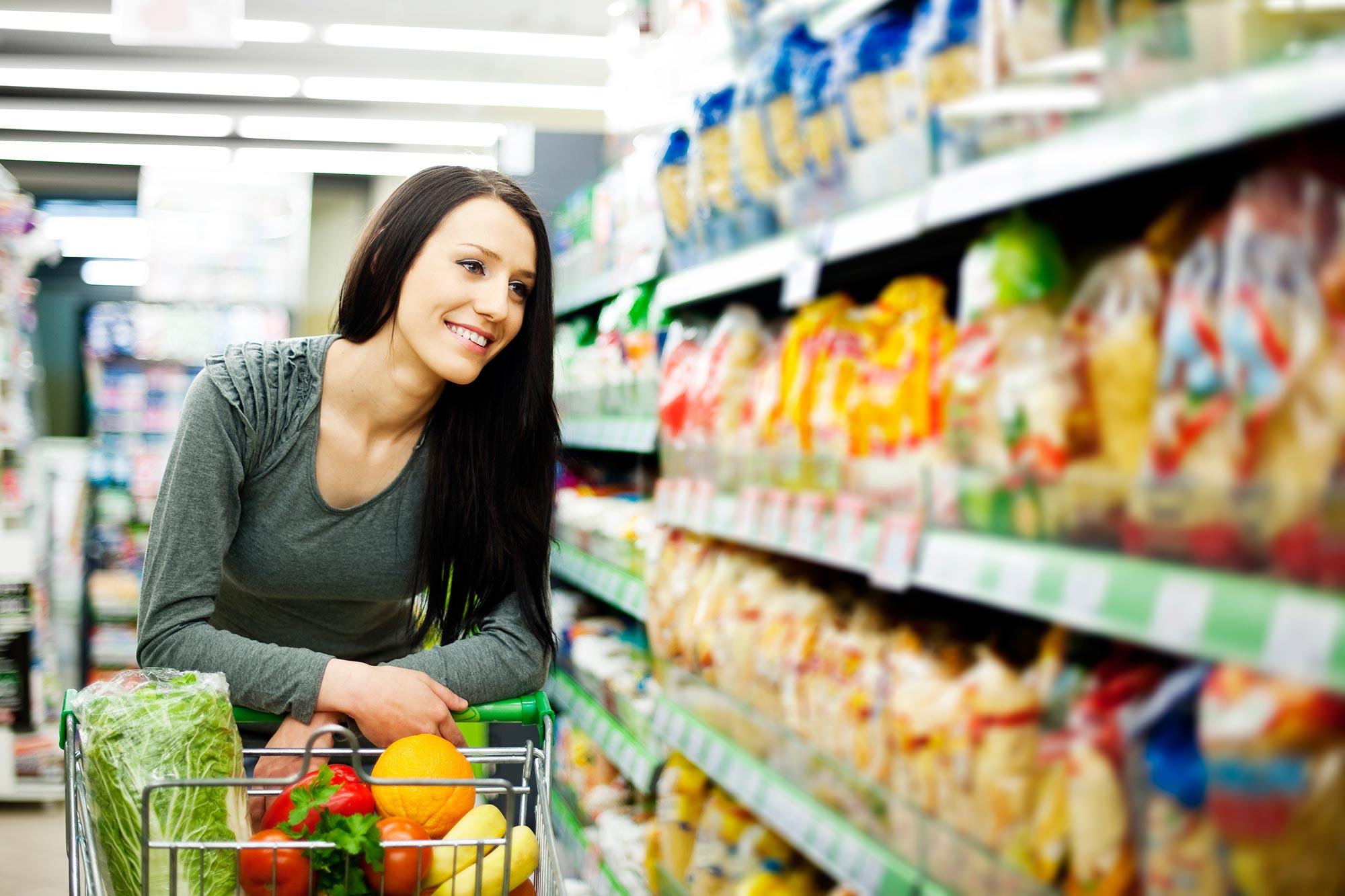 Минздрав подготовил концепцию маркировки здоровых продуктов питания