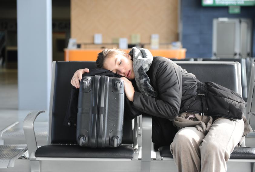 Заавиадиспетчерами будут следить строже из-за задержек рейсов ваэропортах Московского региона