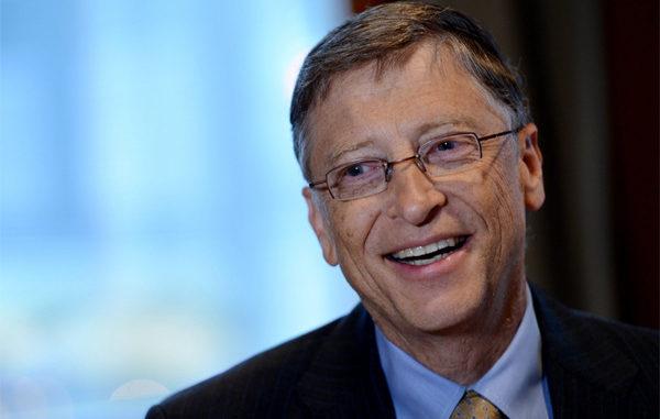 Билл Гейтс раскритиковал криптовалюты