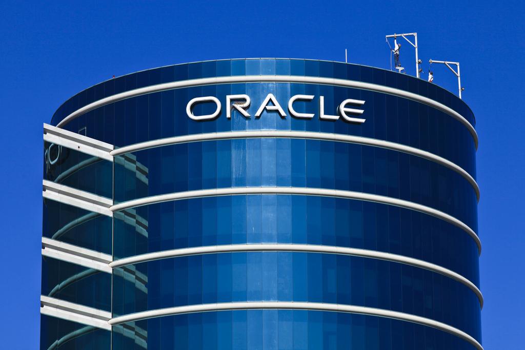 Oracle начала использовать новые санкции кпартнерам из РФ