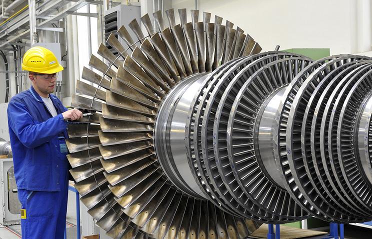 В столице России суд отказал «дочке» Siemens варесте поставленных вКрым турбин