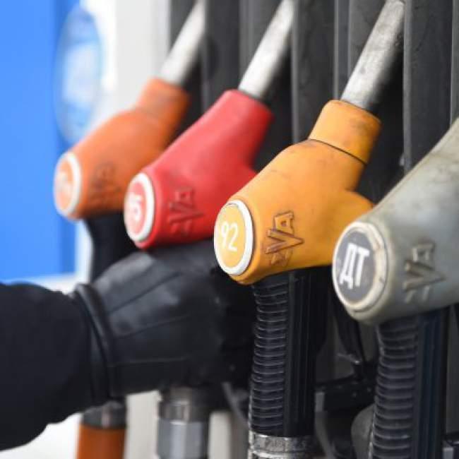 Цены набензин в РФ могут превысить 50 руб. в 2018-ом году