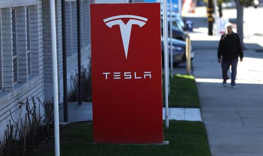Мини-дом Tesla отправляется поАвстралии сэкопрограммой