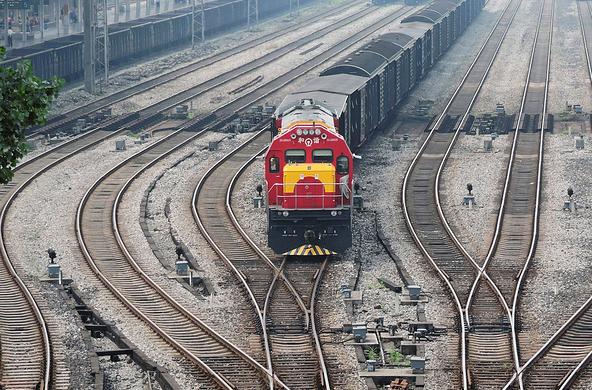 Из РФ в КНР проложена новая железная дорога