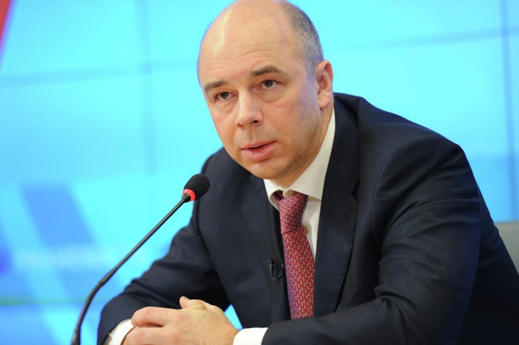 Силуанов рассчитывает наповышение кредитных рейтингов РФ в нынешнем году