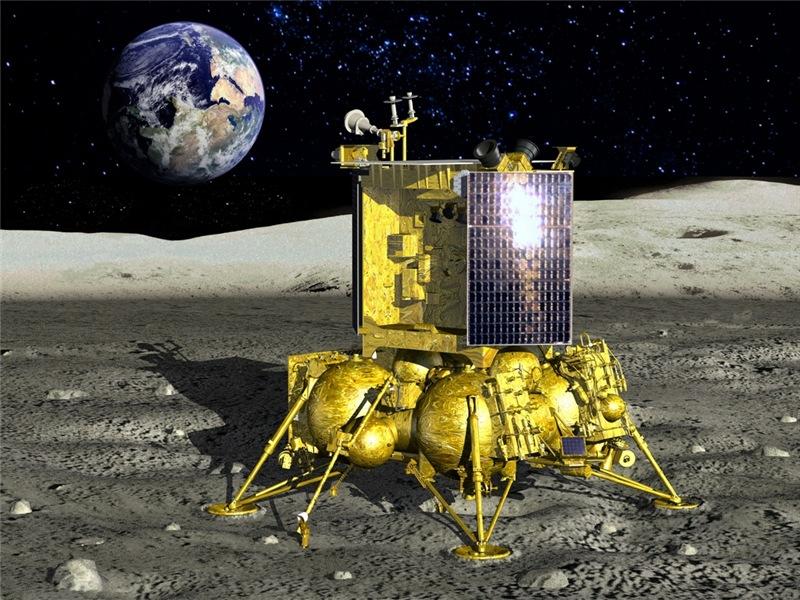 ВРКК «Энергия» планируют сделать Центр исследований иразработки программ освоения Луны