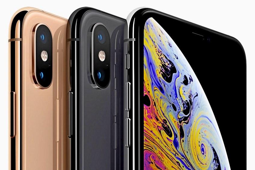 Размещены рендеры iPhone XL— похоже, что красивые мобильные телефоны останутся впрошлом