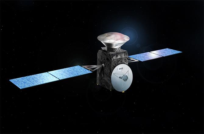 Русские ученые отправят наМарс диктофон