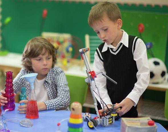 Насоздание детского технопарка вУфе выделено 24 млн руб.