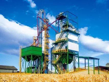 Венгры хотят построить наСтаврополье завод покалибровке зерна
