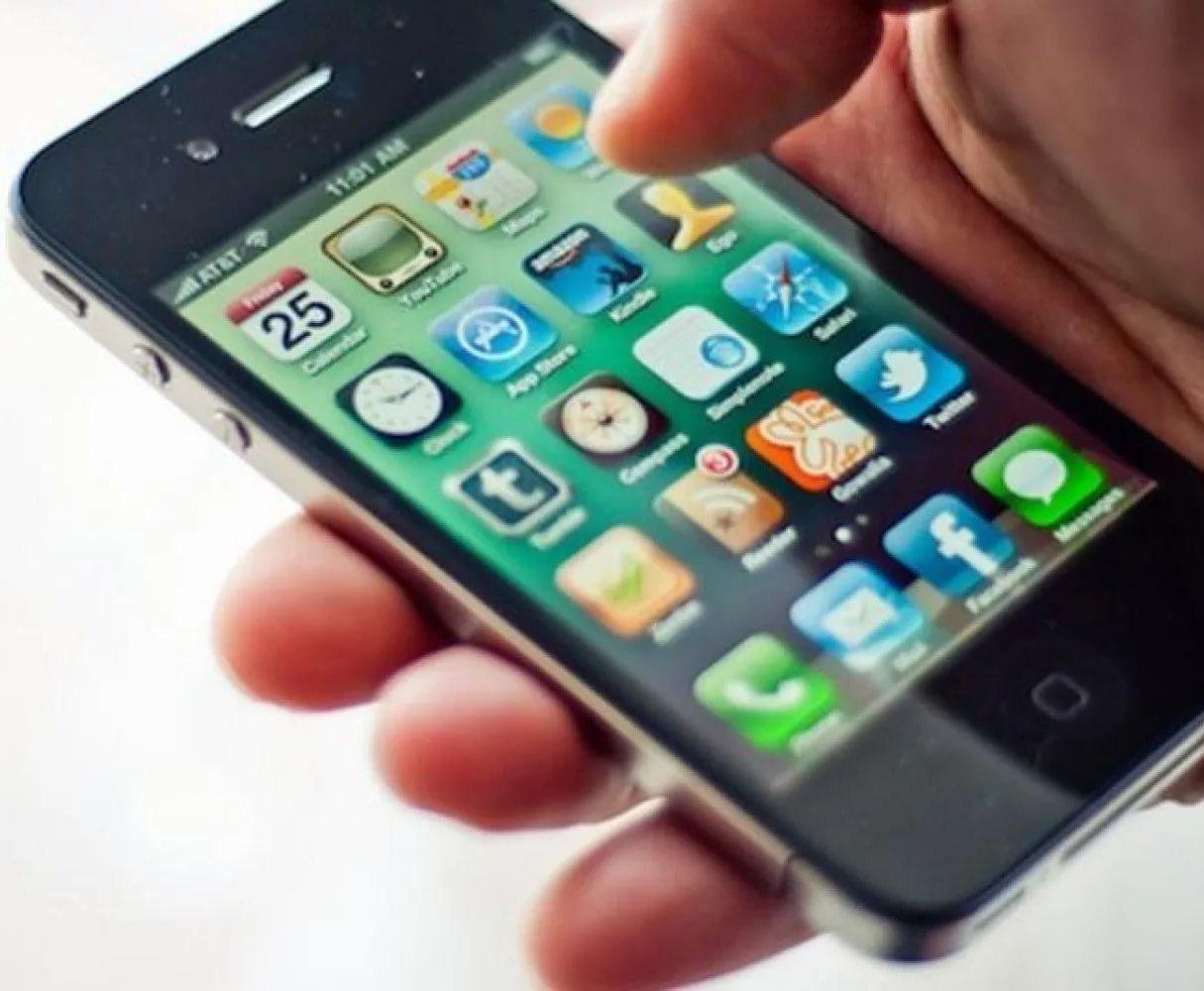 Глобальный рынок мобильных приложений вырастет до $6,3 трлн к 2021-ому году