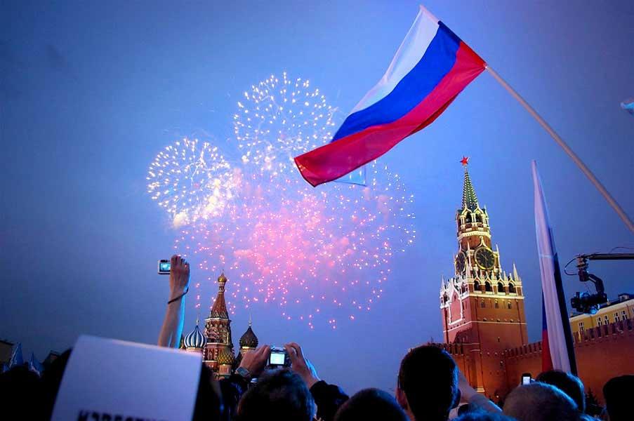 Рубцовчан наградят накануне празднования Дня России
