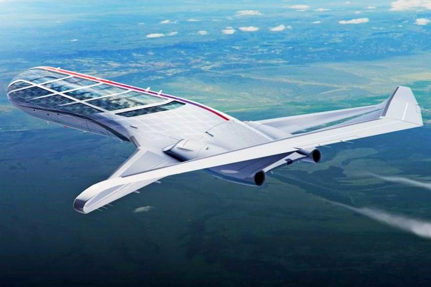 картинки самолеты будущего памятник