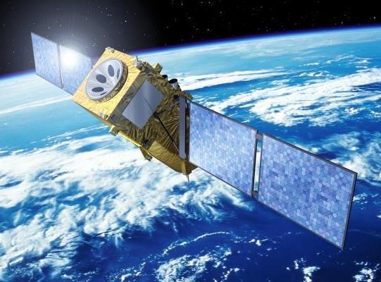 Спутники ГЛОНАСС из русских комплектующих создадут к 2020г.