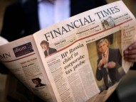 The Financial Times: 2013 ��� ��� ������� ��� ���������� ���������