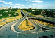 Платные эстакады в Москве решат проблему пробок