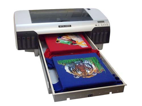 Печать на ткани как новая бизнес-идея