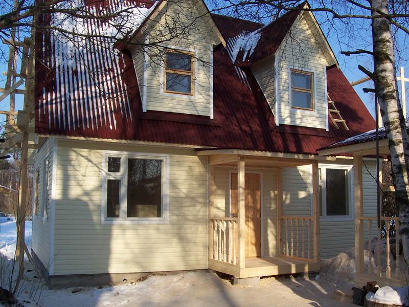 Бизнес идеи в строительстве жилья идеи для бизнеса в поселке с небольшими вложениями