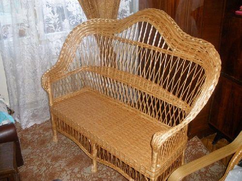 Автор:Admin. диван ажурный плетеный из лозы купить в москве.