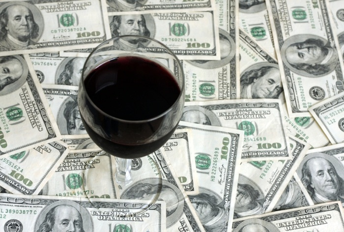 Бизнес план винного магазина