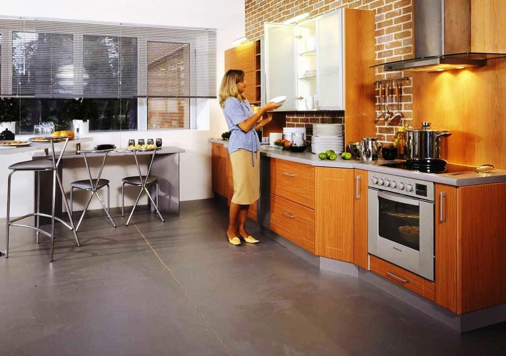 изготовление кухонных фасадов