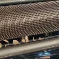 Станок для производства сварной сетки