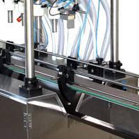 Упаковочный аппарат для сыпучих продуктов