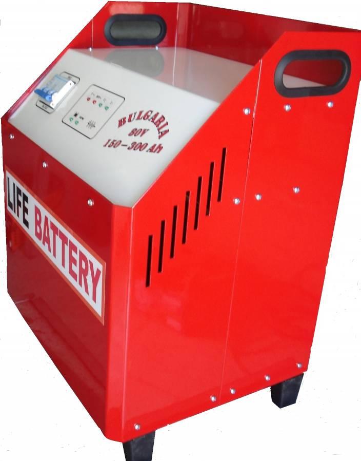 Зарядное устройство Life Battery, 80/150-300