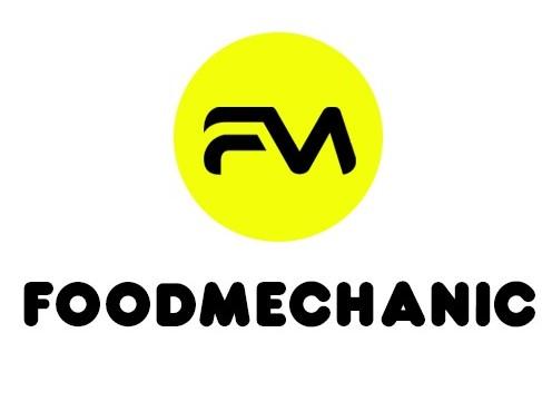Логотип компании ООО ФудМеханик