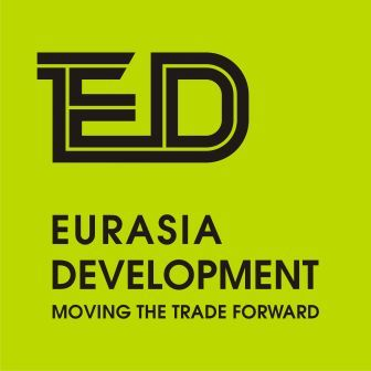 Логотип компании Eurasia Development Limited