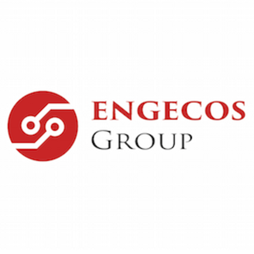 Логотип компании Engecos Group