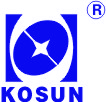 Логотип компании XIAN KOSUN MACHINERY CO.,LTD