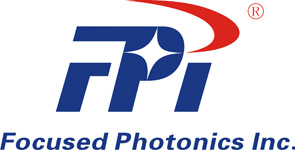 Логотип компании Focused Photonics Inc.
