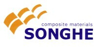 Логотип компании Songhe composite materials development