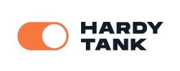 Логотип компании Харди Танк
