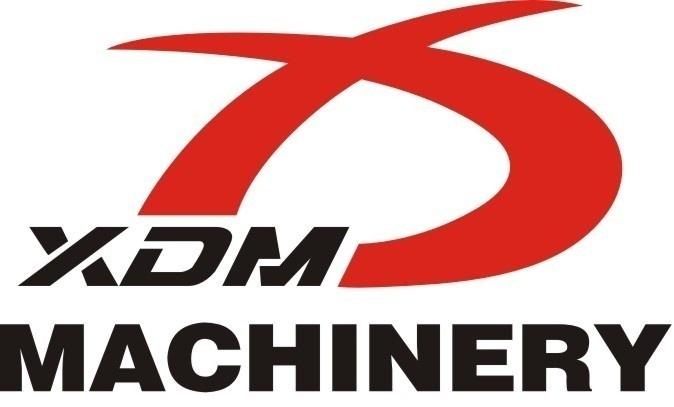Логотип компании XDM Machinery Co., LTD