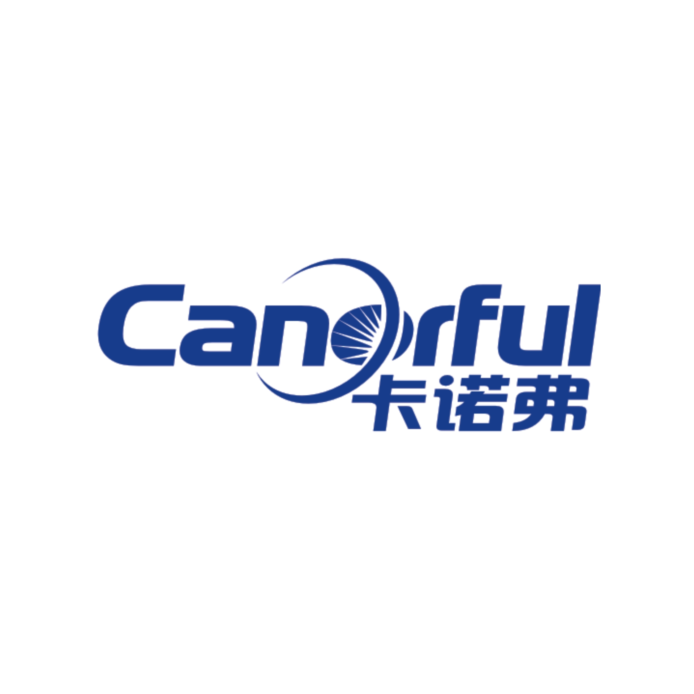 Логотип компании Shenzhen Canorful Optoelectronic Technology Ltd,.Co