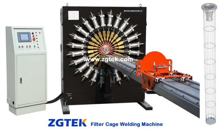 Логотип компании Zhe Gong CNC Welding Machine Co., Ltd.