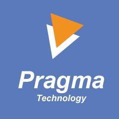 Логотип компании Pragma Technology