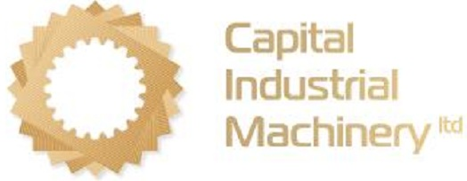 Логотип компании Capital Industrial Machinery