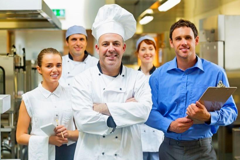 Открытие кафе бизнес план с расчетами