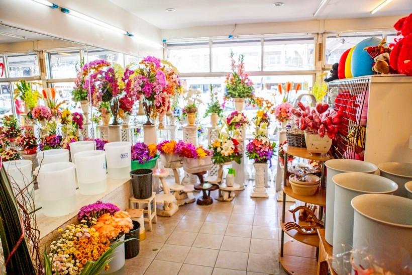Цветочный бизнес букет возможностей